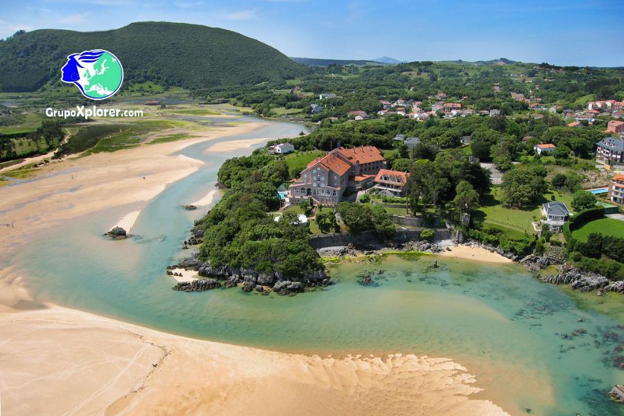 Enamórate de Cantabria con este circuito de 6 días y 5 noches por Asturias, Cantabria y Picos de Europa