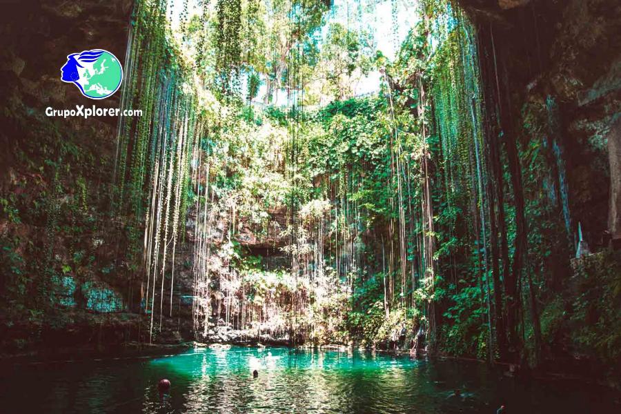 lugares imprescindibles para ver en Riviera Maya