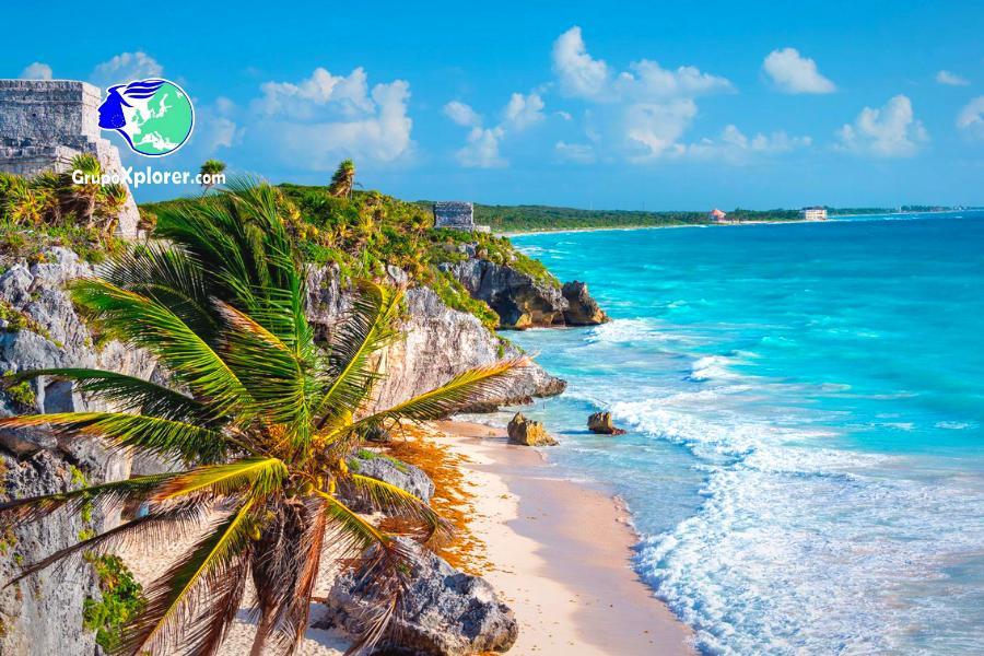 Las mejores playa de Riviera Maya con todo incluido
