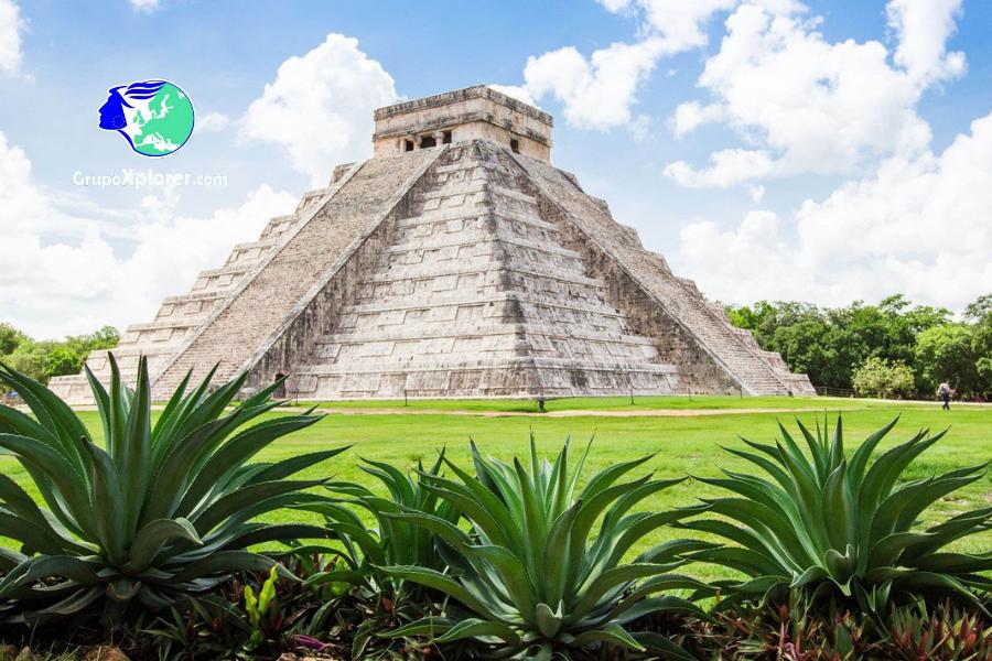 ruinas mas famosas de la riviera maya