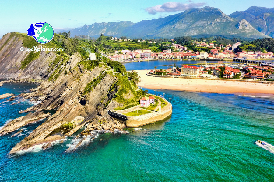 Descubre Ribadesella con este circuito por Asturias, Cantabria y Picos de Europa