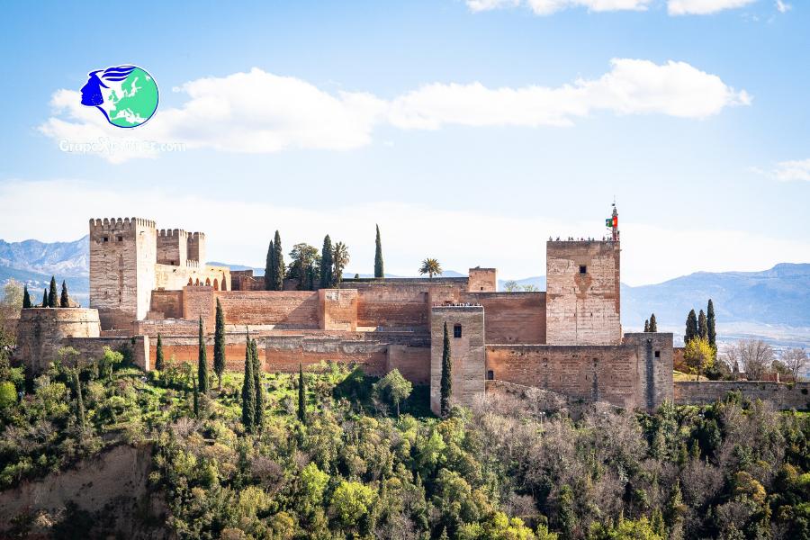 Cómo comprar entradas Alhambra por adelantado
