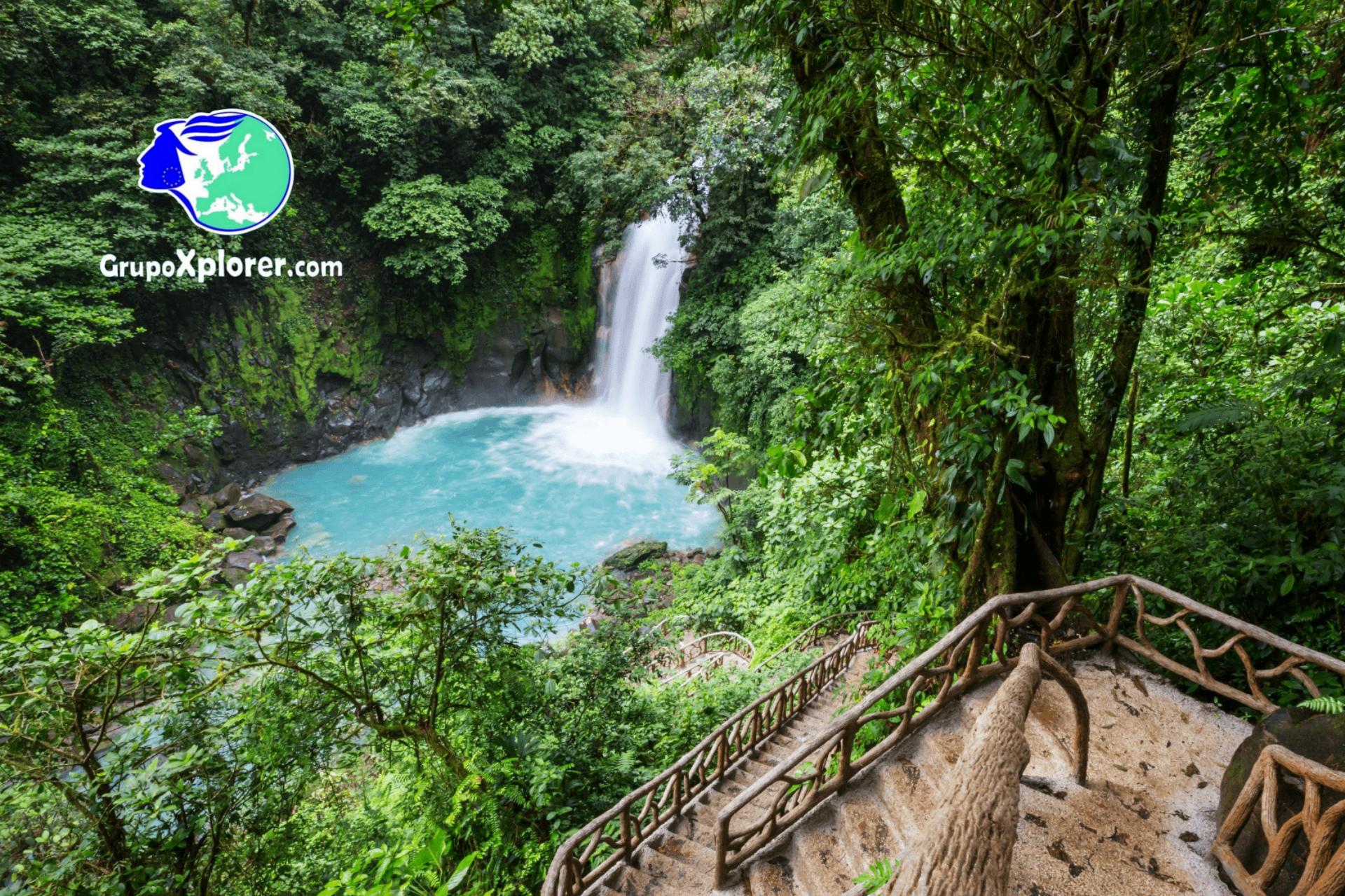 Viajar a Costa Rica con todo incluido, nuca fue tan fácil ¡Pura vida!