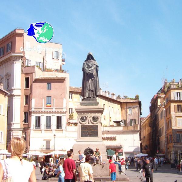 Descubre Roma - Campo de Fiori con Grupoxplorer