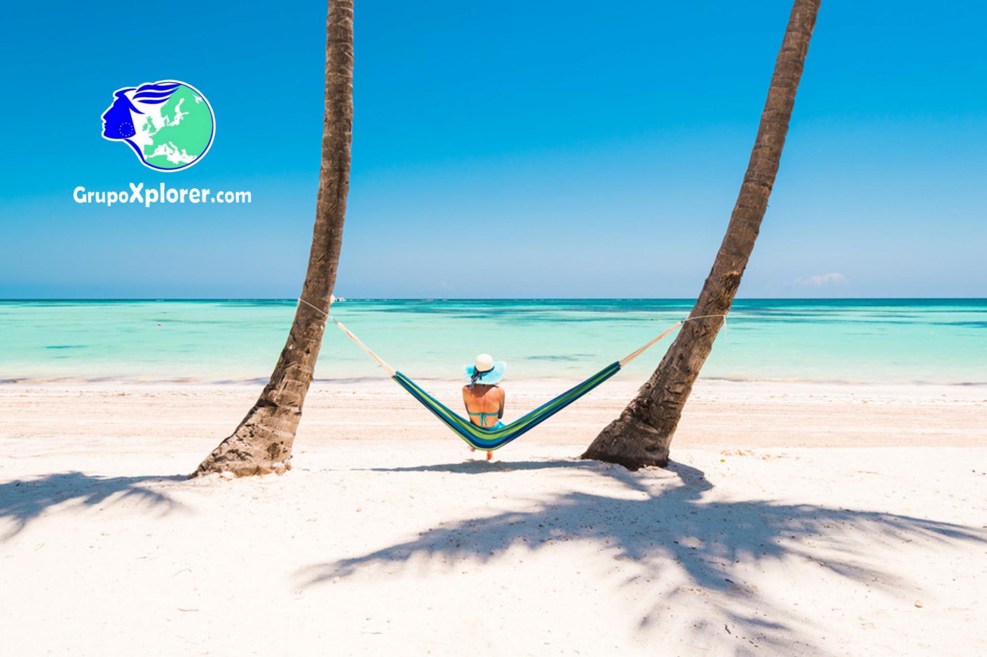 Disfruta de este viaje a Punta cana con todo incluido. Incluye vuelos idea y vuelta, traslados, alojamiento en hotel de 4 estrellas, tasas y seguro de viaje y más.