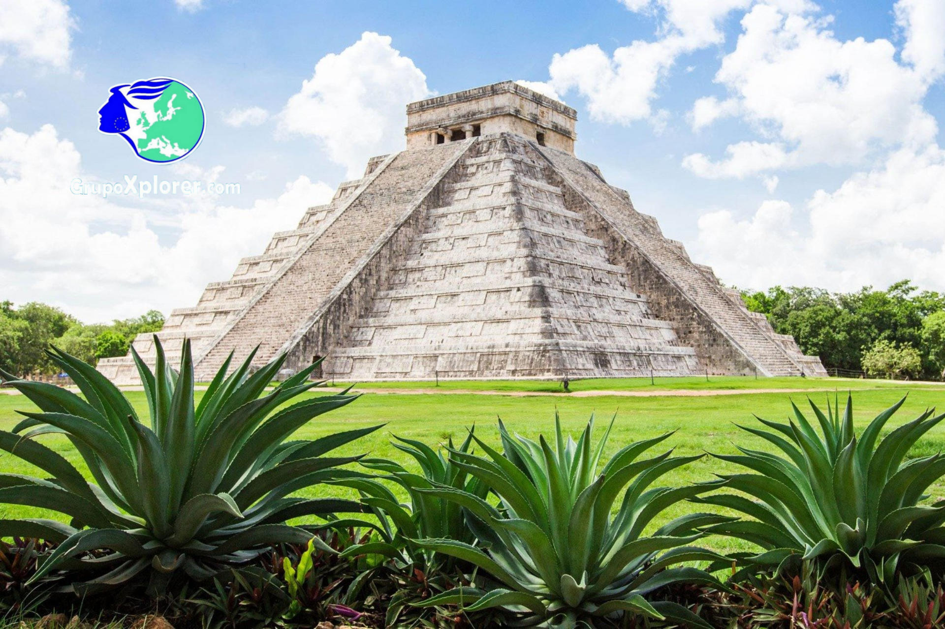 viaja a Riviera Maya, Cancún con todo incluido, vuelos, traslados, seguro de viaje y mucho más durante 9 días y 7 noches