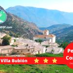 Hotel Villa Bubión ven y disfruta de este hotel con pensión completa desde 184€/pers