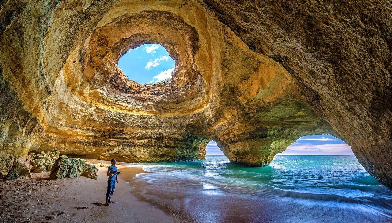 13-lugares-que-ver-en-el-Algarve-Disfruta-del-paraíso-de-Portugal