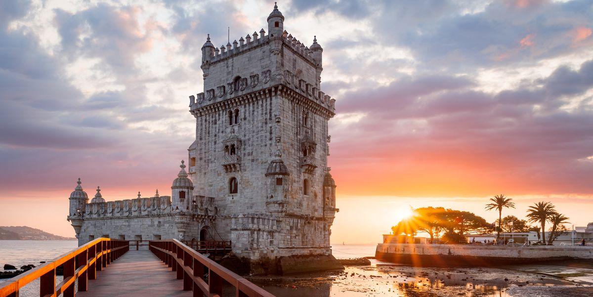 Visitar Lisboa